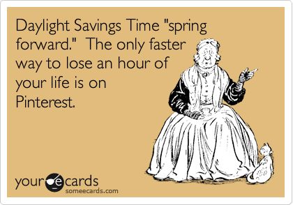 daylight savings here comes the money