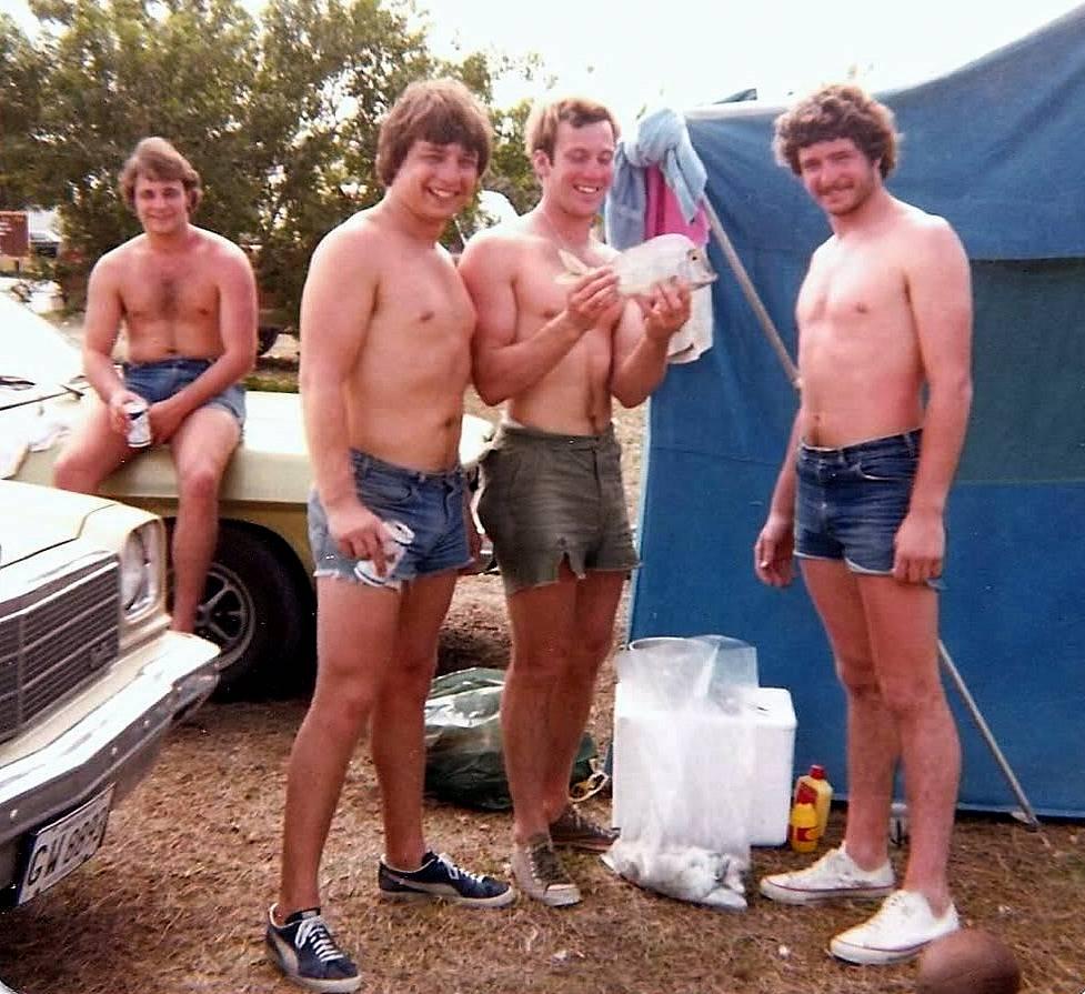 gay campsites